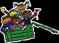 Kinderkiste Dortmund Logo