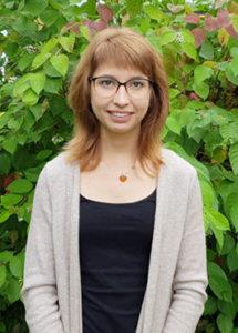 Samantha Schimanek